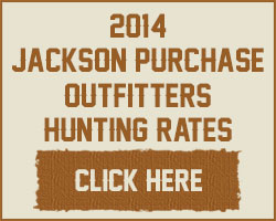 See the 2011 Jackson Purchase Outfitters Rates